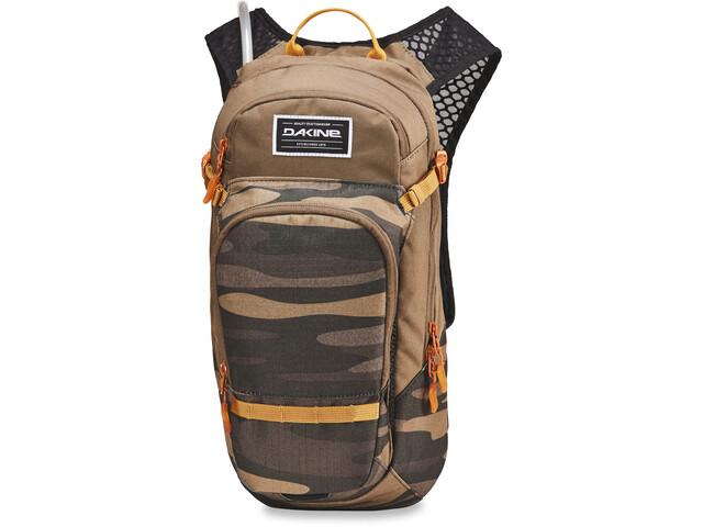 Dakine Session 12l Backpack Men, field camo